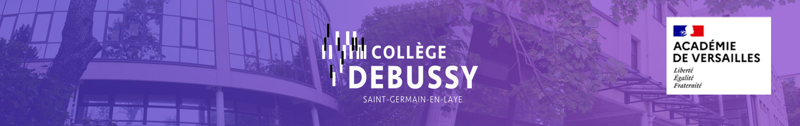 Collège Claude Debussy